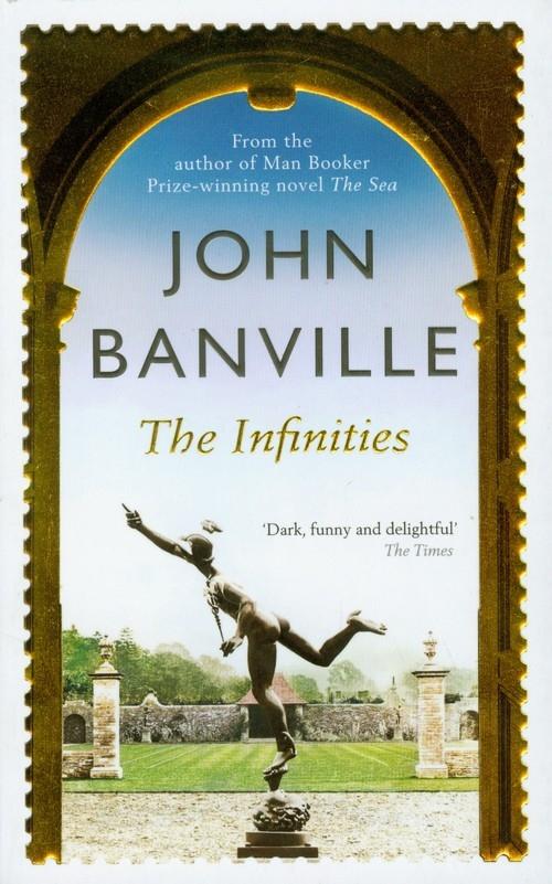 Infinities Banville John