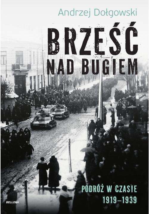 Brześć nad Bugiem Dołgowski Andrzej