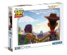 Puzzle 1000: High Quality Collection Toy Story