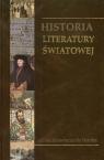 Historia Literatury Światowej tom 2 od średniowiecza do baroku