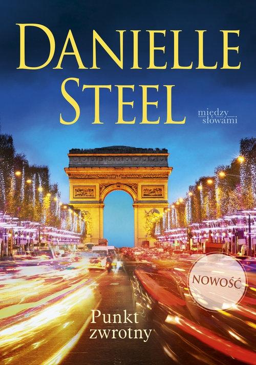 Punkt zwrotny Steel Danielle