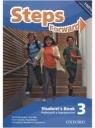 Steps Forward 3 Podręcznik z repetytorium Szkoła podstawowa .Wheeldon Sylvia, Falla Tim, Davies Paul A., Shipton Paul