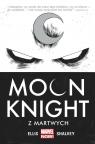 Moon Knight. Tom 1. Z martwych
