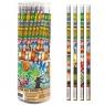 Ołówek z gumką Safari (298347)