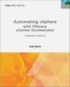 Automating VSphere