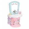 BABY BORN Interaktywna toaletka dla Baby Born (824078)