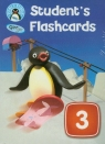 Pingu's English Flashcards Level 3