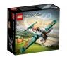 Lego Technic: Samolot wyścigowy (42117)