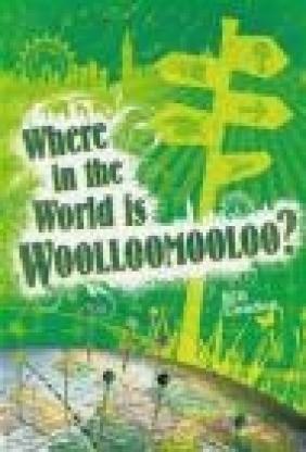 Where in the World is Woolloomooloo?