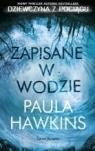 Zapisane w wodzie pocket Paula Hawkins