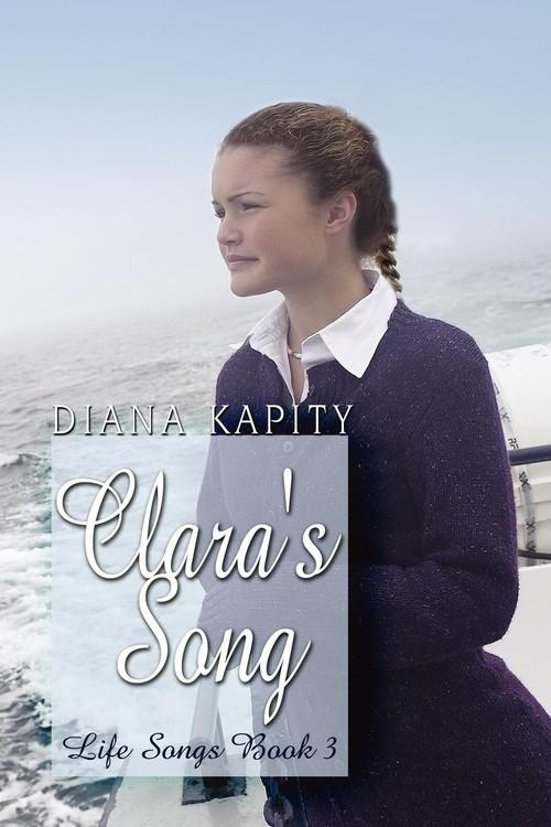 Clara's Song Kapity Diana