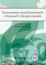 Zastosowanie metod ilościowych w finansach i ubezpieczeniach