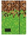 Teczka z gumką A4 BackUP Game (DRF-074914)
