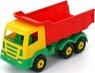 Zestaw nr 463 Prestiż Wywrotka + traktor-ładowarka (44914)