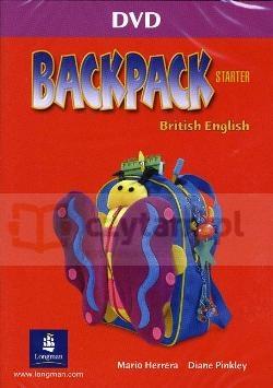 Backpack Starter DVD