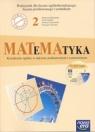 MATeMAtyka 2 Podręcznik dla liceum ogólnokształcącego, liceum profilowanego i technikum