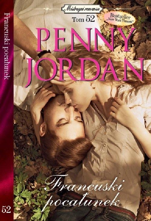 Mistrzyni Romansu t.52 Penny Jordan