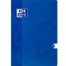 Zeszyt Oxford Esse A5/60k, kratka - niebieski (400136901)
