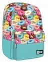 Plecak 1-komorowy Donuts