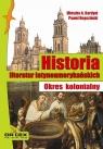 Literatura kolonialna Historia literatur latynoamerykańskich Kardyni Mieszko A., Rogoziński Paweł