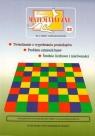 Miniatury matematyczne 22 Twierdzenie o wypełnianiu prostokątów, problem czterech barw, średnie liczbowe i nierówności