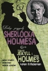 Doktor Jekyll i pan Holmes Dalsze przygody Sherlocka Holmesa Estleman Loren D.