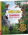 Schleich Wild Life Śladami dzikich zwierząt