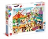 Puzzle 60: Supercolor Luna park