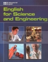 English for Science and Engineering SB +CD Kristin L. Johannsen, Martin Milner, Josephine O´Brien, Hector Sanchez, Ivor Williams