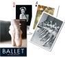Karty do gry Piatnik 1 talia Balet