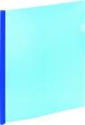 Skoroszyt zaciskowy A4 Grand 9111 niebieski