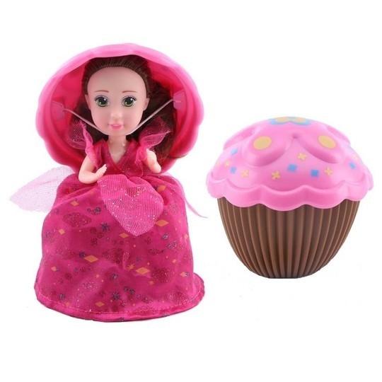 Cupcake Babeczka z niespodzianką 3 MIX wzorów (CUP1091)