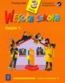 Wesoła szkoła 3 część 1 podręcznik z płytą CD