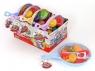 Artykuły kuchenne Adar zestaw patelnia ze sztucznym jedzeniem (491915)