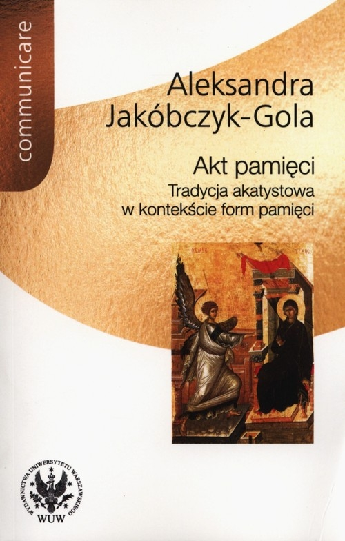 Akt pamięci Jakóbczyk-Gola Aleksandra
