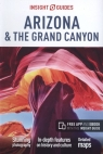 ARIZONA AND THE GRAND CANYON INSIGHT GUIDES OPRACOWANIE ZBIOROWE