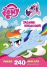 My Little Pony Zadanie: naklejanie!