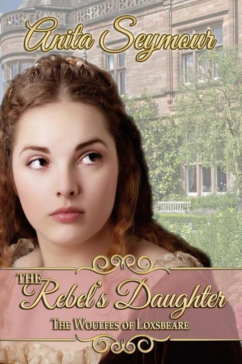 The Rebel's Daughter Seymour Anita
