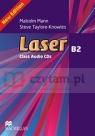 Laser 3ed B2 Class CD (2) Malcolm Mann, Steve Taylore-Knowles