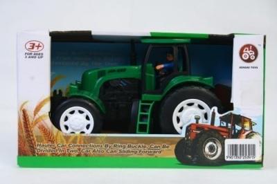 Traktor 13cm