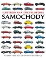 Samochody Ilustrowana EncyklopediaPonad 1800 kolorowych ilustracji