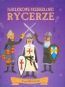 Rycerze Naklejkowe przebieranki