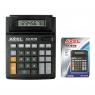 Kalkulator Axel AX-676 (185579)