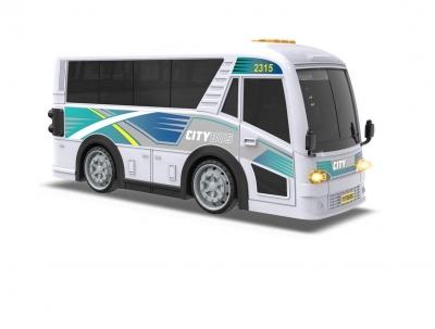 Flota miejska - Autobus