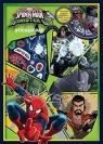 Spiderman. Sticker Pad