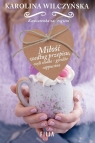 Miłość według przepisu, czyli słodko-gorzkie cappuccino Wilczyńska Karolina