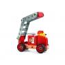 Zooblock Straż pożarna (DJ06691)