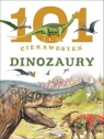 101 ciekawostek Dinozaury  Dominguez Niko
