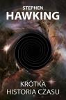 Krótka historia czasu Hawking Stephen