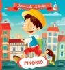 Opowiedz mi bajkę Pinokio